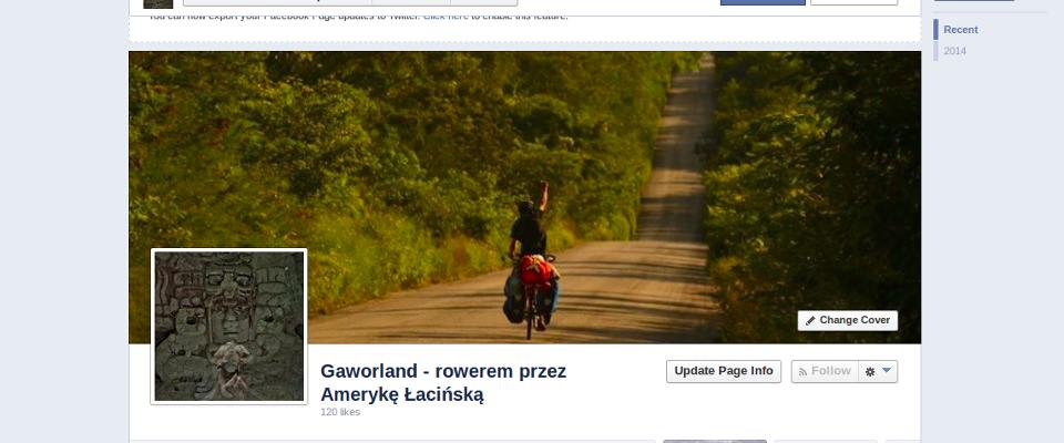 Zapraszam również na mój profil fejsbookowy